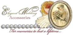 Elegant Wedding Accessories - Favors, Decorations - 9706 Rosalie Court, Granbury, Texas, 76049, USA