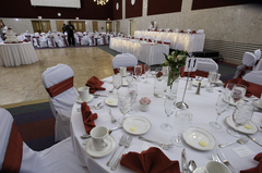 MSU Union - Reception Sites, Attractions/Entertainment, Ceremony & Reception, Rehearsal Lunch/Dinner - Abbott at Grand River, East Lansing, MI, 48824, USA