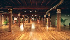 Mavris Arts and Events Center - Ceremony Sites, Reception Sites, Ceremony &amp; Reception, After Party Sites - 121 South East street, Indianapolis, Indiana, 46168, United States