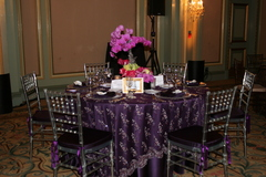 Elegant Designs Specialy Linens - Rentals - 6360 N Irwindale Ave, Irwindale,, CA, 91702, USA