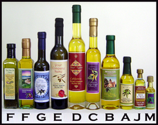 The Olive Oil Source  - Favors - Santa Ynez, CA, 93460, USA