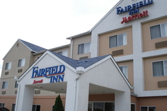Canton Fairfield Inn - Hotels/Accommodations - 5285 Broadmoor Circle N.W, Canton, Ohio, 44709, United States