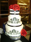 Marci Mang Cakes  - Cakes/Candies, Bands/Live Entertainment - Hope Mills , NC, 28348