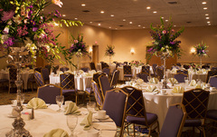 Reading Crowne Hotel - Ceremony &amp; Reception, Hotels/Accommodations - 1741 Paper Mill Road, Wyomissing, PA, 19610, United States