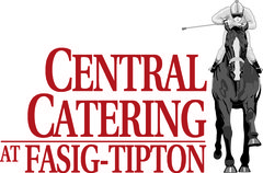 Central Catering at Fasig-Tipton - Ceremony Sites, Ceremony & Reception, Reception Sites, Caterers - 2400 Newtown Pike, Lexington, KY, 40511, USA