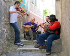 The Shire  - The  Irish Traditional Music in Rome - Band - Piazza melozzo da forlì 4, rome, 00196, italy