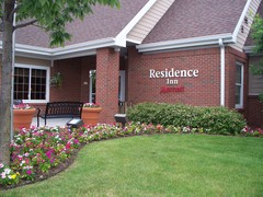 Marriott Residence Inn - Hotels/Accommodations - 1110 Bethlehem Pike, North Wales , PA , 19454, USA