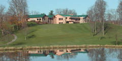 Seven Oaks Country Club - Ceremony & Reception, Caterers, Reception Sites - 132 Lisbon Road, Beaver, PA, 15009, USA