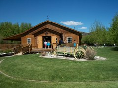 Smitty's Barn - Ceremony Sites, Reception Sites, Ceremony & Reception - 50 Theatre Lane, Anaconda, MT, 59711, USA