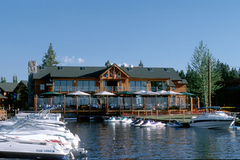 Riva Grill  - Reception Sites, Rehearsal Lunch/Dinner - 900 Ski Run Blvd, South Lake Tahoe, CA, 9650, USA