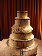 Cake Affairs & Culinary Creations - Cakes/Candies - 14900 Westheimer, Suite V, Houston, Texas, 77094
