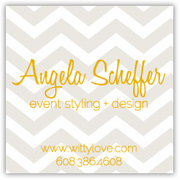 Angela Scheffer - Invitations Vendor - Wilmington, NC