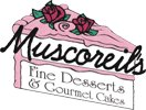 Muscoreils Fine Desserts and Bistro - Cakes/Candies, Coffee/Quick Bites, Attractions/Entertainment - 3960 Niagara Falls Blvd., North Tonawanda, NY, 14120, USA