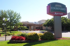 Courtyard by Marriott - Hotels/Accommodations, Rehearsal Lunch/Dinner - 1352 Northland Drive, Mendota Heights, Minnesota, 55120, USA