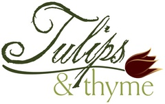 Tulips and Thyme