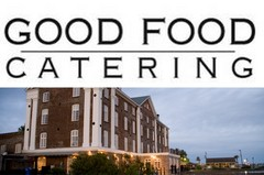 Good Food Catering - Caterers, Ceremony & Reception - Historic Rice Mill Building, 17 Lockwood Dr, 1st Fl, Charleston, SC, 29401, USA