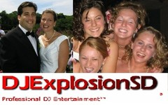 DJExplosionSD - DJs, Coordinators/Planners - (Please call to make appointment), ask for DJ Andre, Chula Vista, CA, 91910, USA