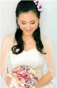 sandy bridal make up  - Wedding Day Beauty, Florists - San Jose, San Jose , CA, 95111, United State