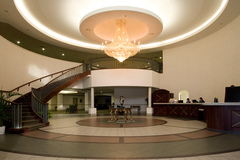 Coast Edmonton East Hotel - Hotels/Accommodations, Caterers, Reception Sites, Ceremony & Reception - 2100 Premier Way, Sherwood Park, Alberta, T8H 2G4, Canada
