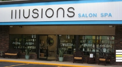 Illusions Salon & spa - Wedding Day Beauty - 2123 Edison Rd., South Bend, Indiana, 46637, USA