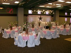 Clay County Regional Events Center - Reception Sites, Rehearsal Lunch/Dinner, Ceremony Sites - 800 West 18th Street, Spencer, Iowa, 51301, USA