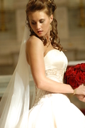 Niki Moon Salon - Wedding Day Beauty, Spas/Fitness - 1100 N Sherman Ave, Naperville, Illinois, 60563, usa