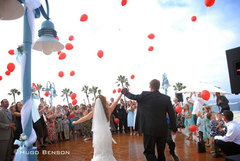 La Jolla Cove Suites - Ceremony Sites, Hotels/Accommodations, Ceremony & Reception - 1155 Coast Blvd., La Jolla, CA, 92037, United States