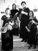 Amabile Strings Quartet - Ceremony Musicians, Bands/Live Entertainment - Chattanooga, TN, 37411