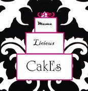 Mama-Licious Cakes  - Cakes/Candies - Arlington, TX , 76013