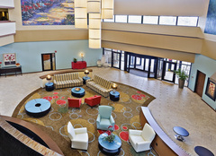 Lexington Lansing Hotel - Reception Sites, Hotels/Accommodations - 925 S. Creyts Road, Lansing, MI, 48917, USA