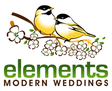 Elements Modern Weddings - Coordinator - #309 - 1433 East 1st Avenue, Vancouver, BC, V5N 1A4, Canada