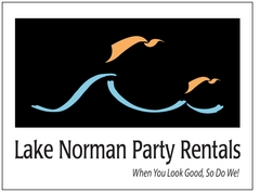 Lake Norman Party Rentals - Rentals - 136 Stutts Rd. Suite 4, Mooresville, NC, 28117