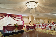 Embassy Suites Anaheim North - Hotels/Accommodations, Ceremony &amp; Reception - 3100 E. Frontera, Anaheim, CA, 92806, USA