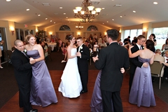 Pebble Creek Golf Club - Ceremony Sites, Reception Sites, Ceremony & Reception, Rehearsal Lunch/Dinner - 10550 Regents Park Drive, Tampa, FL, 33647, USA