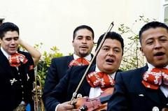 Mariachi Nuevo San Antonio - Band - San Diego, CA, USA