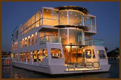 Electra Cruises - Ceremony Sites, Reception Sites, Ceremony & Reception, Coordinators/Planners - 3439 Via Oporto, Newport Beach, CA, 92663, USA
