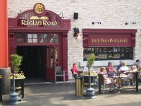 Raglan Road Irish  Pub & Restaurant - Restaurants, Rehearsal Lunch/Dinner, Bands/Live Entertainment - 170 East 14th Street, Kansas City, MO, 64106, USA