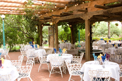 El Pinto Restaurant & Cantina - Reception Sites, Ceremony Sites, Restaurants, Ceremony & Reception - 10500 4th Street NW, Albuquerque, New Mexico, 87114, United States of America