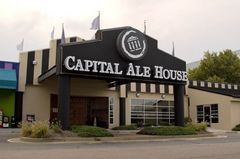 Capital Ale House Innsbrook - Restaurants, Rehearsal Lunch/Dinner, Reception Sites - 4024-A Cox Road, Glen Allen, Vriginia, 23060, USA
