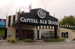 Capital Ale House Innsbrook - Restaurants, Rehearsal Lunch/Dinner, Reception Sites - 4024-A Cox Road, Glen Allen, Vriginia, 23060, USA