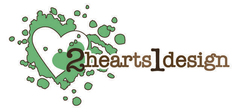 2hearts1design - Invitations - 3539 N Murray Ave, Milwaukee, WI, 53211, USA