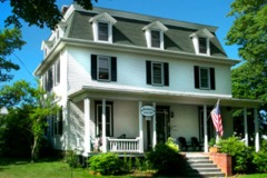 Blueberry Cove Inn - Hotels/Accommodations, Honeymoon - 75 Kingstown Road, Narragansett, ri, 02882