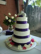 Jenny's Contemporary Cakes - Cakes/Candies - Jeffersonville, Indiana, 47130, USA