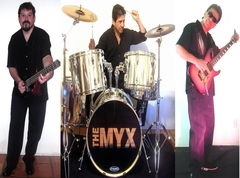 The Myx - Bands/Live Entertainment, DJs - Desert Hot Springs/Palm Springs/Indio, Ca, 92234, United States