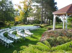WillowRidgeGardens - Ceremony Sites, Ceremony & Reception - 1701 112th street, newrichmond, wisconsin, 54017, usa
