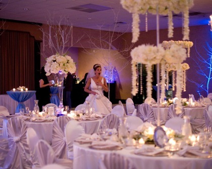Crystal Gardens Banquet Center Wedding Venues Vendors Wedding Mapper