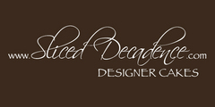 Sliced Decadence Designer Cakes - Cakes/Candies Vendor - Saskatoon, Saskatchewan