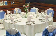 Crowne Plaza Chicago-Northbrook - Hotels/Accommodations, Ceremony & Reception, Reception Sites - 2875 N Milwaukee Avenue, Northbrook, IL, 60062, USA