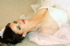 Lacinda Artistry - Wedding Day Beauty, Wedding Fashion - 9633 W. 87th Street, Overland Park, KS/MO, 66212