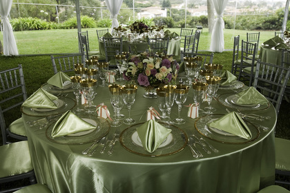 From Simply to Elegant... Call lioness Events to add your personal touch - Flowers and Decor - Lioness Events & A Lioness Event Production
